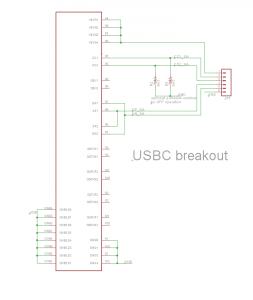 USB_Type-C_schematic